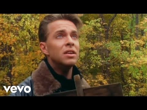 Johnny Hates Jazz - Turn Back The Clock (Official Video)