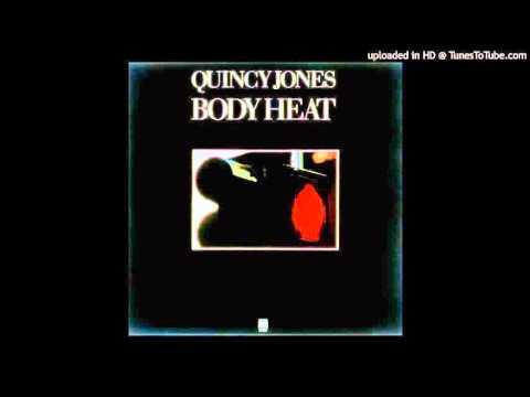 Quincy Jones - Soul Saga (Song Of The Buffalo Soldier)