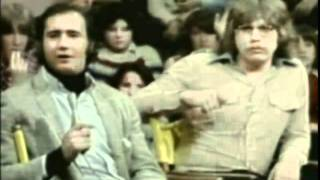 The Passion of Andy Kaufman - Bananaz Part 2