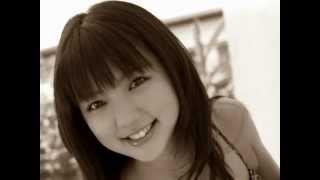 お誕生日おめでとうございます、 真野恵里菜.