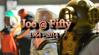 GI Joe @ Fifty 1964-2014  (copyright 2014 VisionCraft all rights reserved)