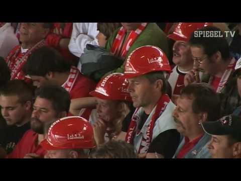 Neues Stadion Union Berlin - SPIEGEL TV