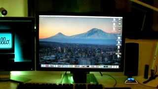 Mac OSX 10.11 El Capitan on 2006/2007 Mac Pro!