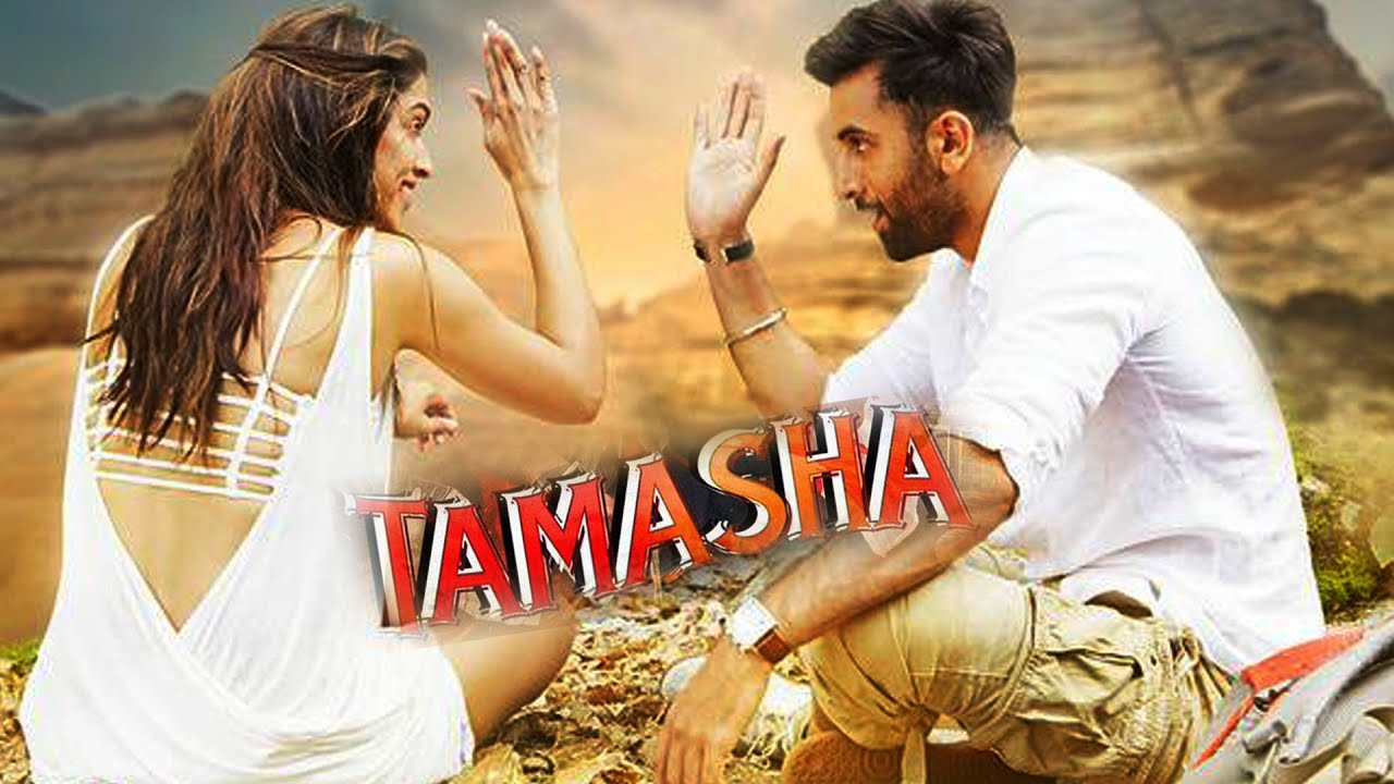 Tamasha Official Trailer   Ranbir Kapoor and Deepika ...