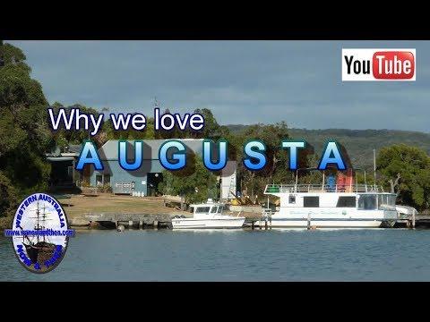 Why We Love Augusta - Western Australia