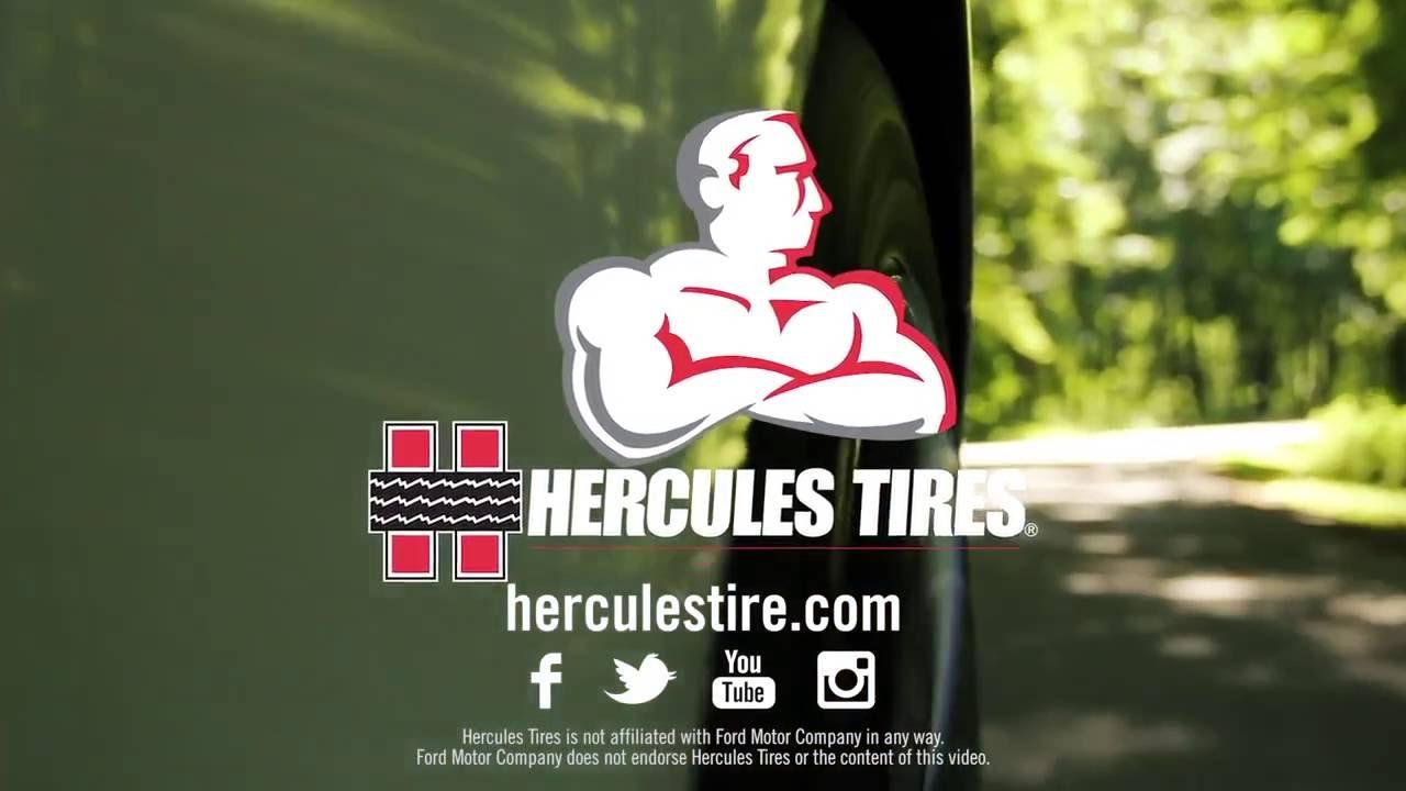 HERCULES ROADTOUR 855 SPE 30S