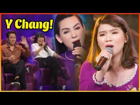 """Tưởng PHI NHUNG hát Tân Cổ thật 😲 Trấn Thành, Phương Thanh phải thốt lên """"Y Chan!""""-Hội Mê Ca Cổ THVL"""