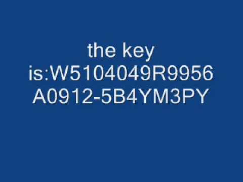 Avast 4.8 serial key(100% working)