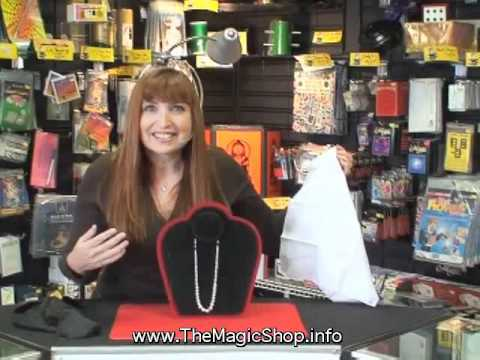 Rick Saphire's Magic Shop - 50 Promos