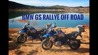 Spain by BMW R1200GS Rallye : Episode 5 - Biking on the R1200GS doesn