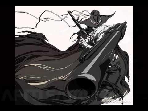 Afro Samurai - Bloody Samurai