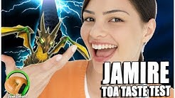 SUMMONERS WAR : Jamire the Wind Dragon - Toa Taste Test :D