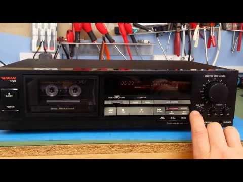 Marantz 5220 vintage cassette tape deck quit recordin for Balcony noise reduction