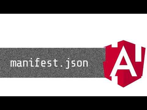 Progressive Web Apps with Angular