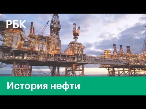 Что случилось с ценами на нефть в 2020 году? Краткая история нефти