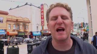 Michael Rapaport Pays Gay Alimony
