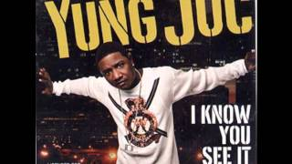 Yung Joc - I Know You See It (Instrumental) [with FLP download]