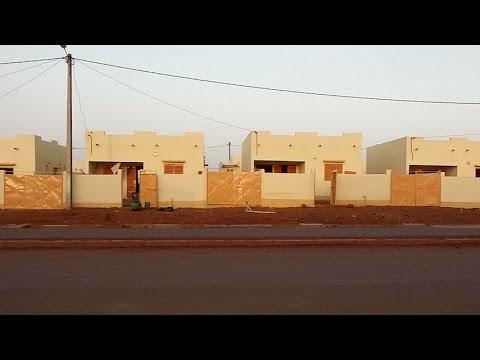 Bamako: Main basse sur les logements sociaux?
