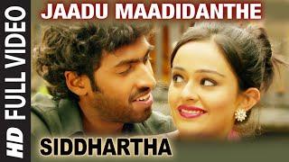 jaadu-maadidanthe-full-song-siddhartha-vinay-rajkumar-apoorva-arora