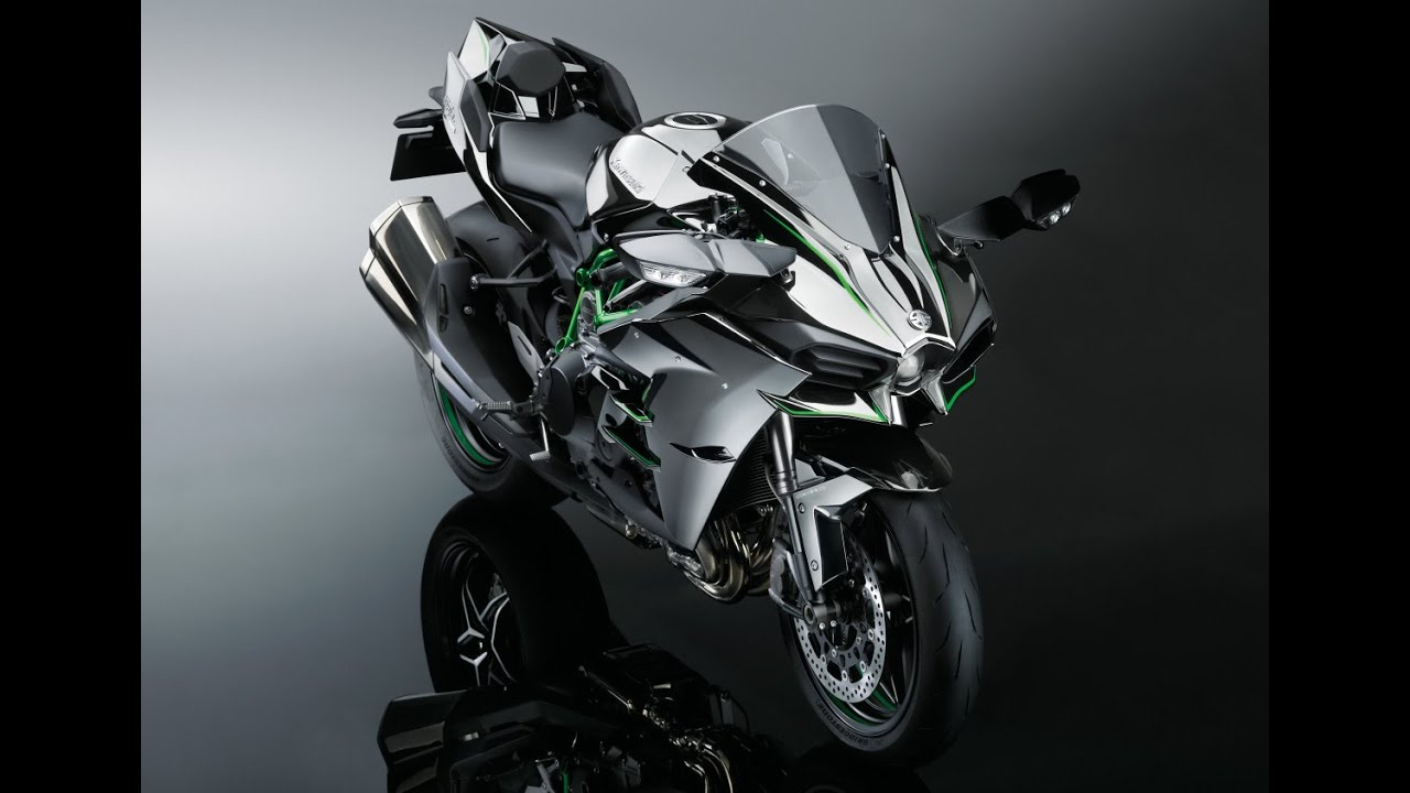 kawasaki 1000 h2 2016 - youtube