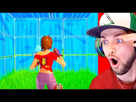 *NEW* Fortnite 200 IQ plays that'll BLOW YOUR MIND!