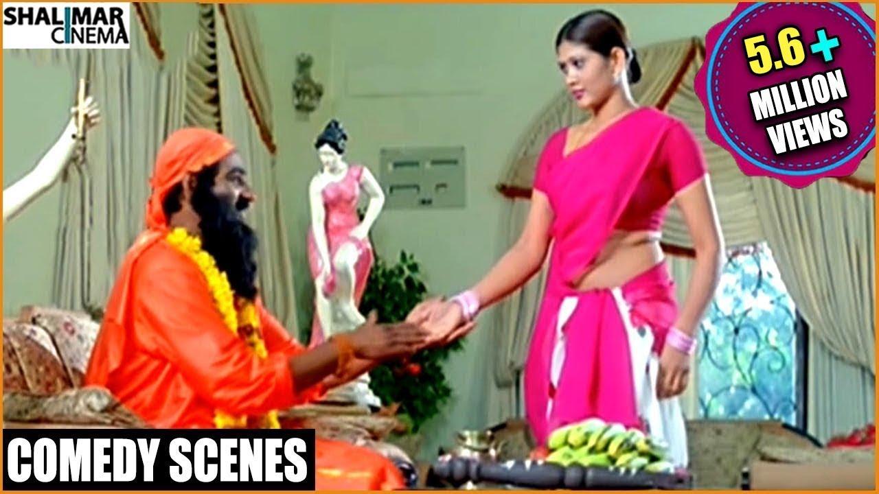 Pin by Volga Video on Telugu Comedians Movies | Comedy ...