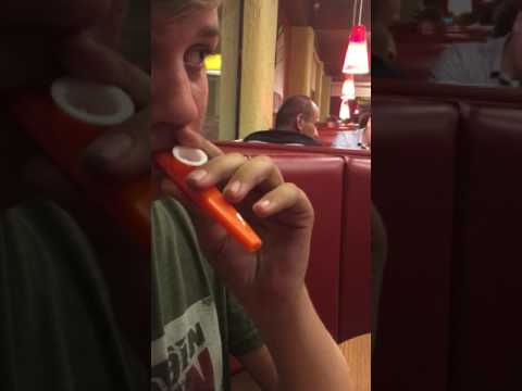 Tunes of Glory in Denny's