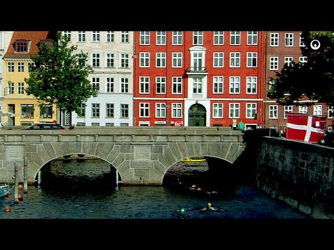 Copenhagen, a city becoming resilient to flooding - Veolia