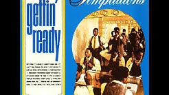 The Temptations - Say You