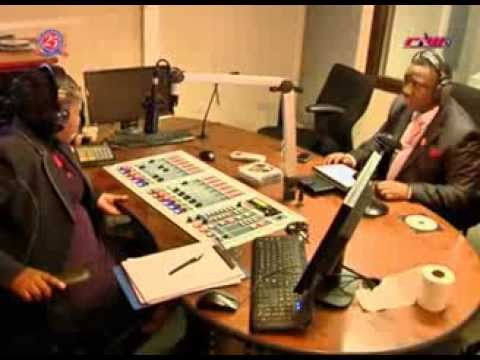 Archbishop Zondo Soshanguve Community Radio  FM Interview