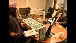 Archbishop Zondo Soshanguve Community Radio  FM Interview