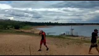 Noticias ao Minuto   Vídeo mostra queda de helicóptero em Minas Gerais