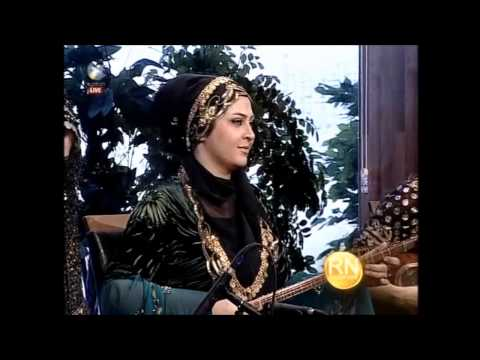 Magnifique chant traditionnel kurde