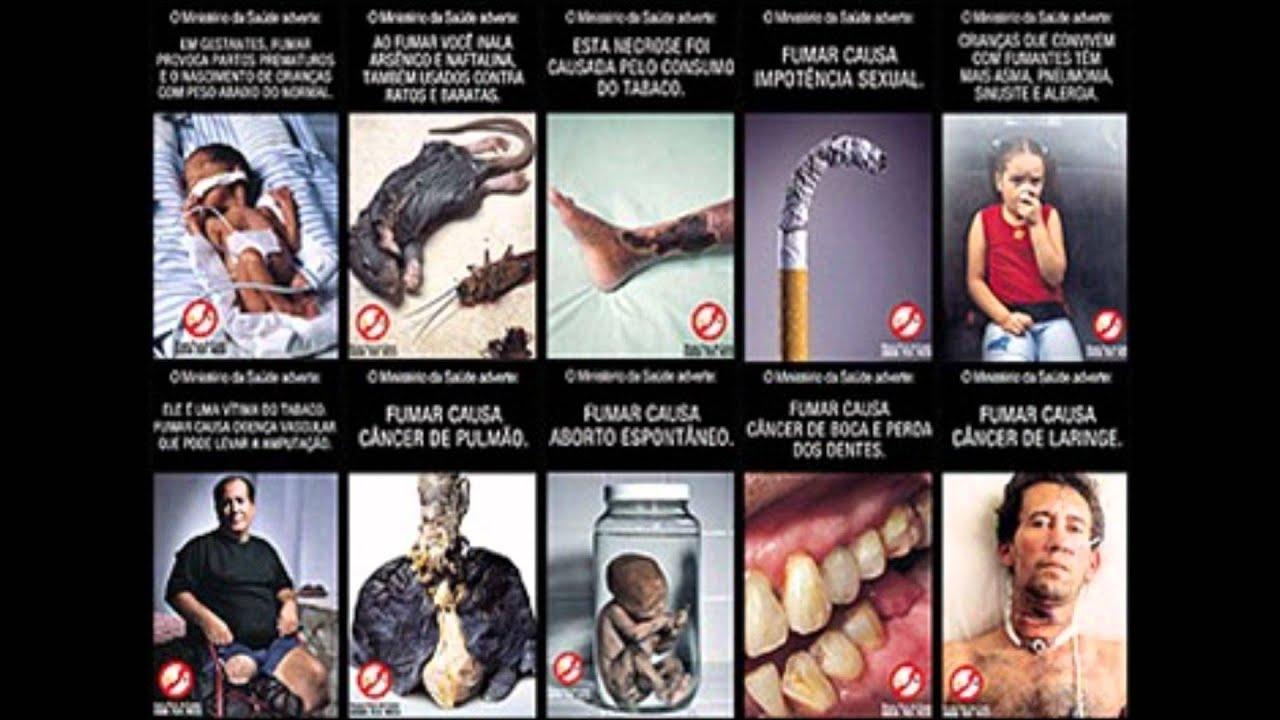 O que vai se deixarem de fumar ganhará o peso