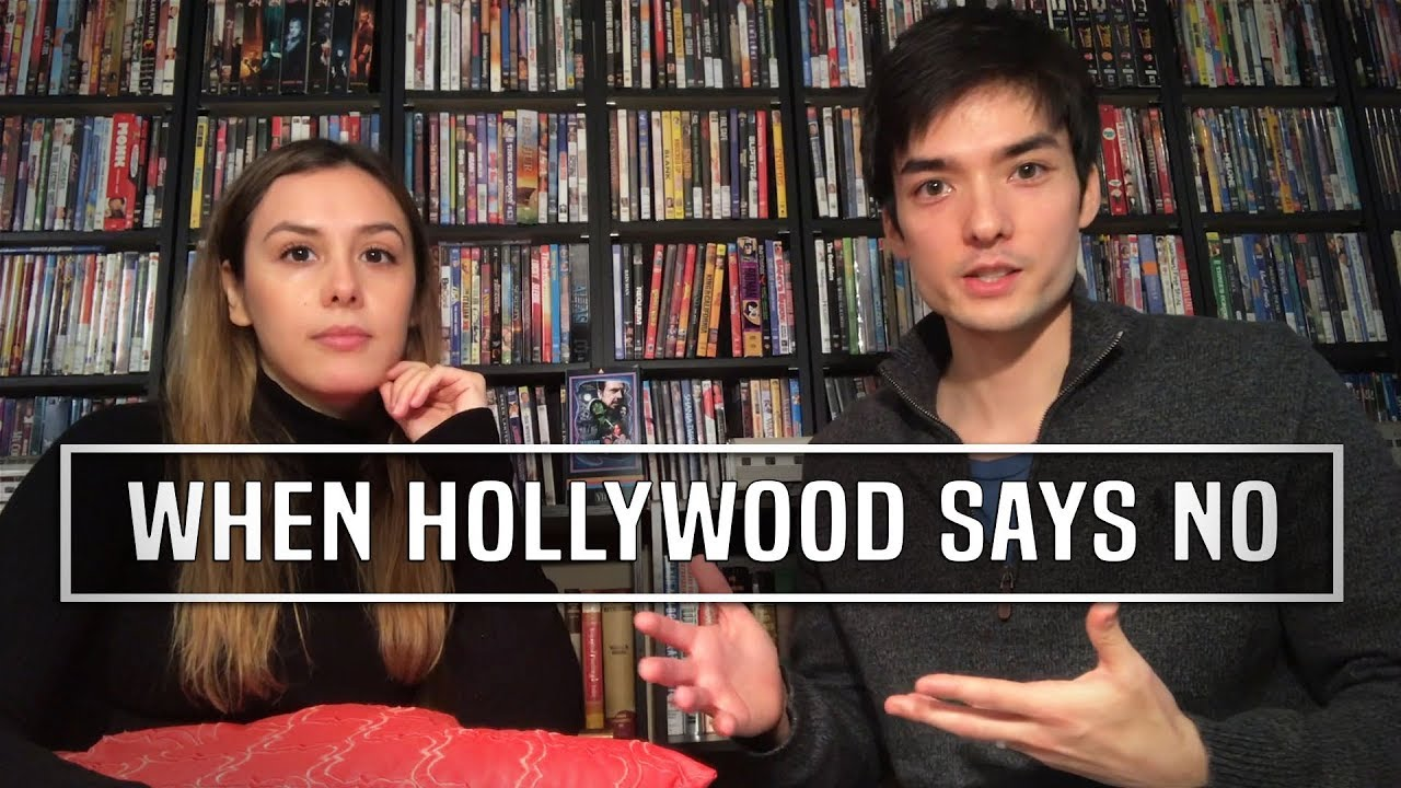 6 Reasons Why You Shouldn't Make A Movie - Gina Gomez Dunn & Scott Dunn