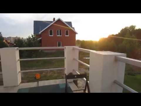 Жилой дом с участком в тихом районе Казани в 15 минутах езды от исторического центра