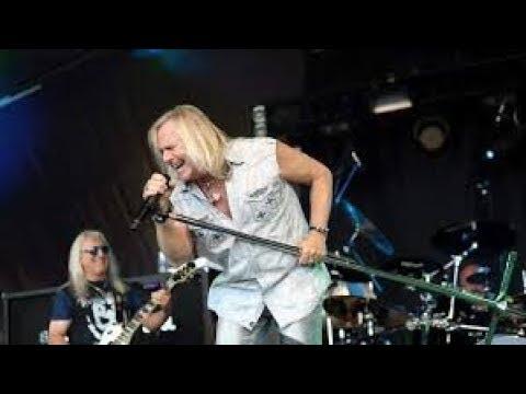 Uriah Heep  Full Concert 2020 HD