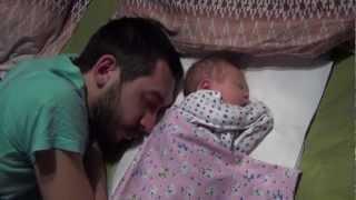 Отрывайся день и ночь, у меня родился дочь.