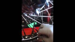 Come rimuovere la ruggine dai cerchi cromati by Daniel P Leo
