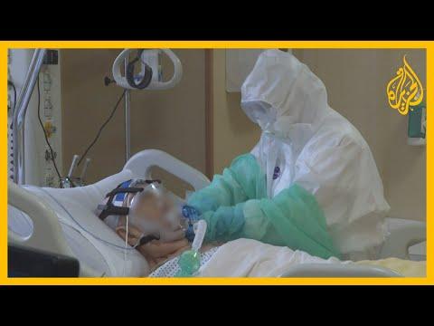 منظمة الصحة العالمية ترجح أن تكون جائحة كورونا طويلة الأمد، وأكثر من نصف مليون إصابة في جنوب إفريقيا  - نشر قبل 20 ساعة