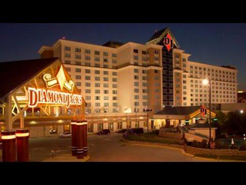 DiamondJacks Casino & Resort Room Review