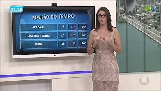 Tamires Franci sensualíssima 18/04/2018.