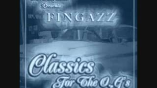 FINGAZZ - For The Love Of You