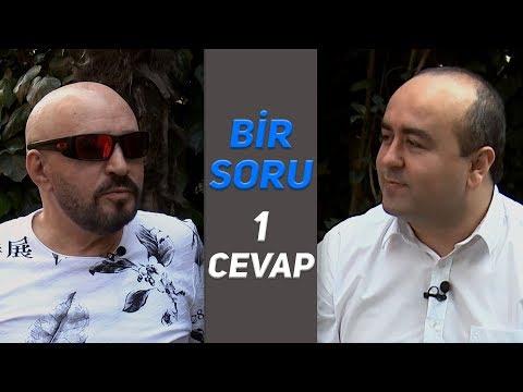 Kenan Taş Ile Bir Soru 1 Cevap Mustafa Topaloğlu: Siz Deli Misiniz?
