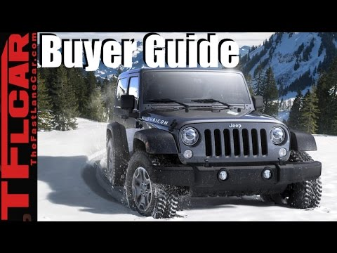Before You Buy A Craigslist Jeep, Read This! What You Need To Know