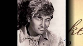 Davy Crockett & Daniel Boone Songs - A Fan
