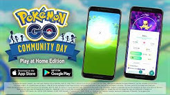 Abra Community Day: Play at Home Edition