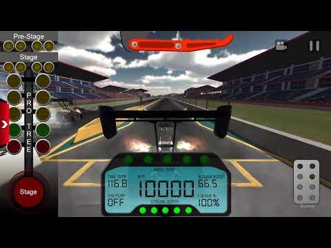 Pro Series Drag Racing 3.4s Tunes