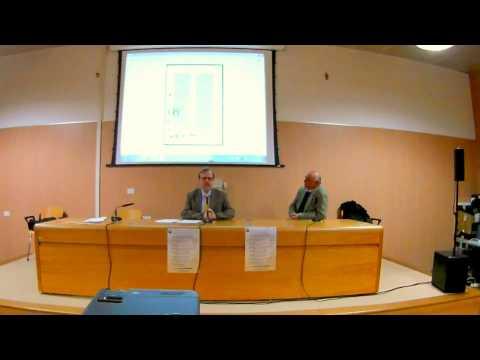 """Lothar Vogel - """"La Riforma Protestante e l'Europa"""" - 2/3"""