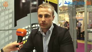 видео Завод электротехнической арматуры контакт